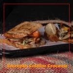 Coliflor Crocante (Vegetariano)